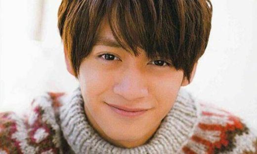 藤井直樹(美少年)の顔画像