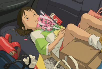 Análise A Viagem de Chihiro(Spirited Away). O que Hayao Miyazaki queria nos dizer?
