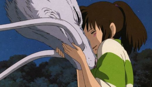 11 Behind-the-Scenes Settings of Spirited Away That You May Not Know